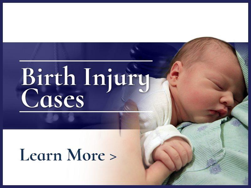 Birth Injury Cases Albuquerque