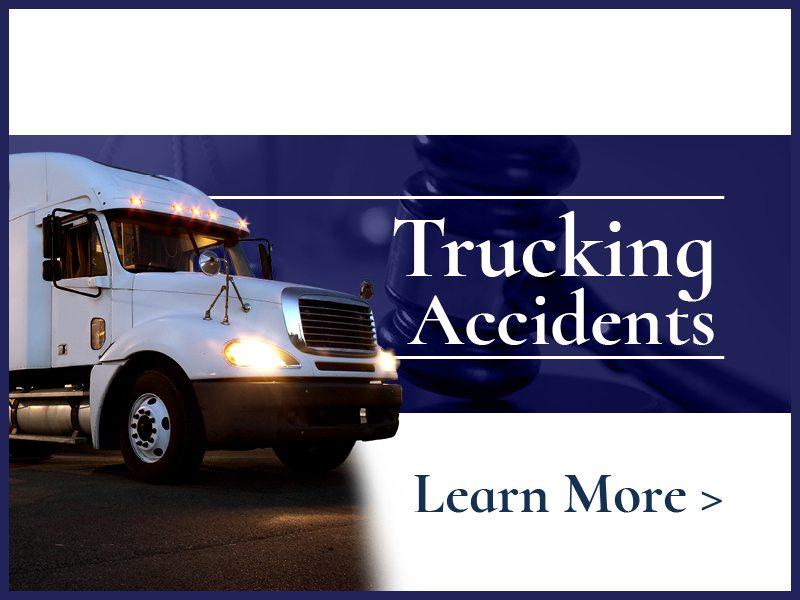 Trucking Accidents Albuquerque