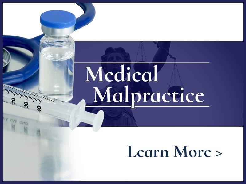 Medical Malpractice Albuquerque